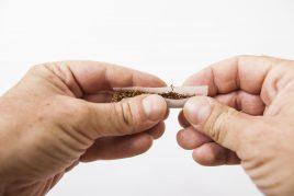 Влияние никотина на развитие человека