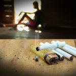 Никотиновая зависимость у подростков