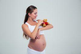Никотин во время беременности