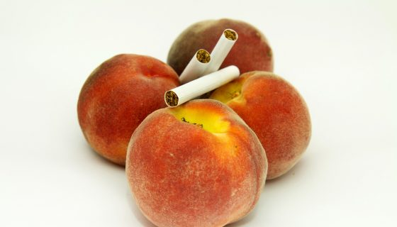 Витамины помогающие бросить курить