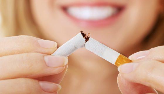 Как быстро бросить курить в домашних условиях