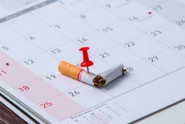 Как бросить курить за неделю