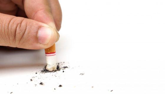 Как легко бросить курить самостоятельно