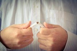 Бросил курить - начал толстеть