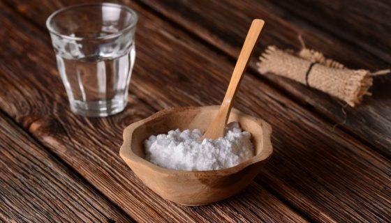 Как бросить курить с помощью соды
