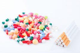 Таблетки от курения
