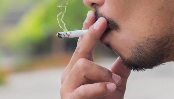 Как бросить курить с помощью жевательной резинки