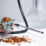 Вреден ли кальян без никотина для здоровья